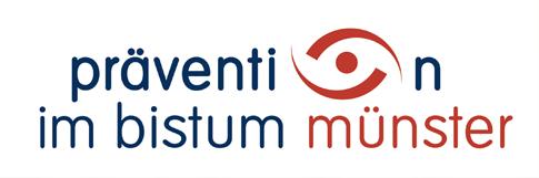 Logo-Prävention im Bistum Münster